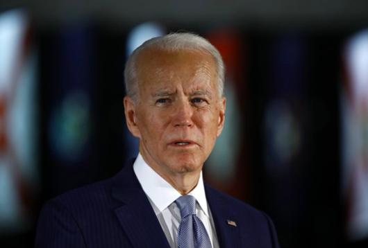 """Ông Biden tiếp tục """"vượt mặt"""" Tổng thống Trump trong thăm dò dư luận - Ảnh 1"""