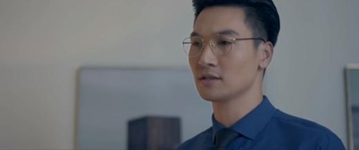 """Tình yêu và tham vọng tập 22: Minh đến nhà """"crush"""", bị bạn thân kiêm tình địch """"bắt tại trận"""" - Ảnh 5"""