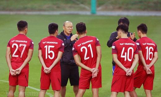 Tin tức thể thao mới nóng nhất ngày 30/6/2020: Thầy Park gọi 28 cầu thủ U22 Việt Nam lên tuyển - Ảnh 1