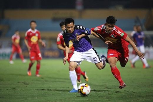 Tin tức thể thao mới nóng nhất ngày 4/6/2020: Lịch thi đấu vòng 3 V-League 2020 - Ảnh 1