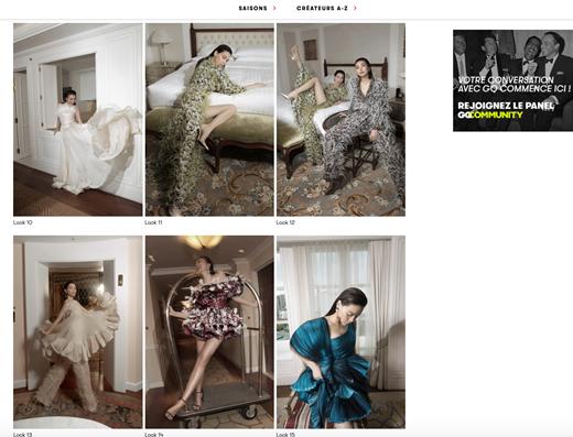 """Hai """"chị đại"""" Hồ Ngọc Hà - Thanh Hằng cùng nhau xuất hiện đẳng cấp trên tạp chí Vogue Pháp - Ảnh 2"""