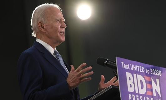 """Tổng thống Trump bị đối thủ Joe Biden vượt qua ở bang """"chiến địa"""" Michigan - Ảnh 1"""