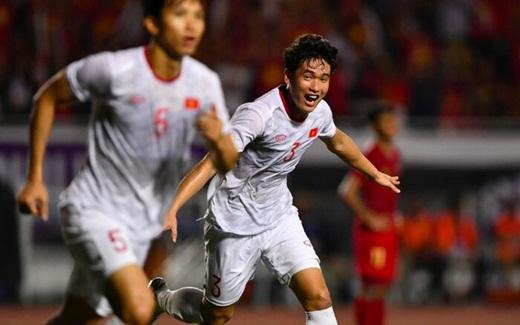 Tin tức thể thao mới nóng nhất ngày 9/6/2020: Báo Anh muốn có sân vận đồng đầy ắp khán giả như Việt Nam - Ảnh 2
