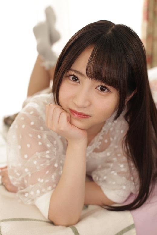 """""""Thánh nữ"""" Rikka Ono 18 tuổi, chỉ cao 1m48 vẫn khiến làng giải trí Nhật Bản """"chao đảo"""" khi vừa gia nhập - Ảnh 3"""