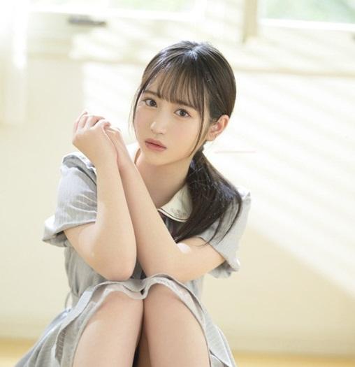 """""""Thánh nữ"""" Rikka Ono 18 tuổi, chỉ cao 1m48 vẫn khiến làng giải trí Nhật Bản """"chao đảo"""" khi vừa gia nhập - Ảnh 5"""