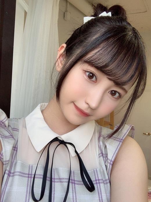 """""""Thánh nữ"""" Rikka Ono 18 tuổi, chỉ cao 1m48 vẫn khiến làng giải trí Nhật Bản """"chao đảo"""" khi vừa gia nhập - Ảnh 7"""