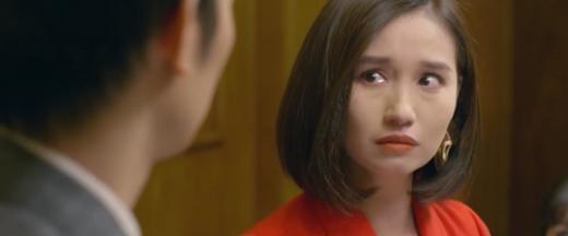 """Tình yêu và tham vọng tập 30: Pha """"bẻ cua cực gắt"""" của Minh khiến anh lĩnh cái tát đau điếng - Ảnh 6"""