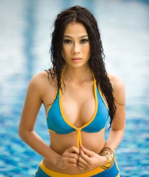 """Loạt người đẹp Việt dính """"vết nhơ khó gột"""" vì nghi vấn bán dâm ngàn đô - Ảnh 4"""