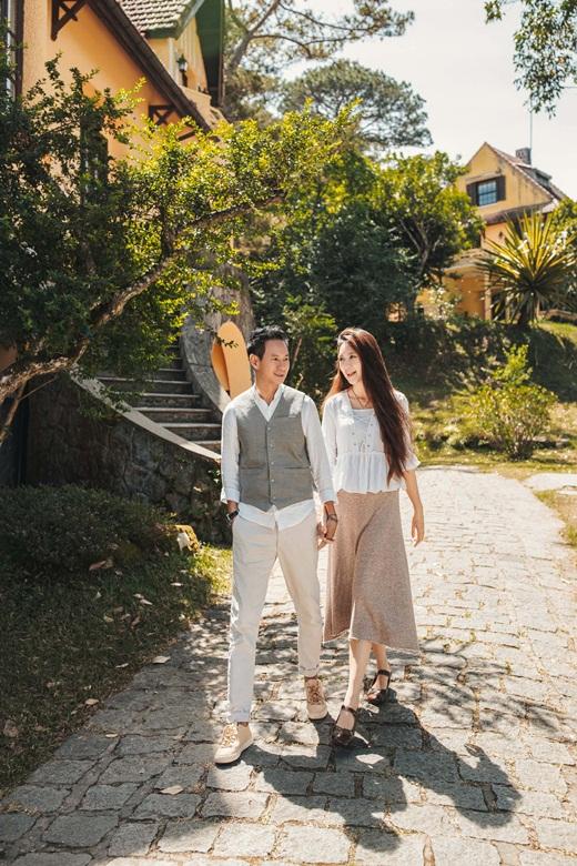 Vợ chồng Lý Hải - Minh Hà khoe ảnh ngọt ngào như ngày mới yêu - Ảnh 7