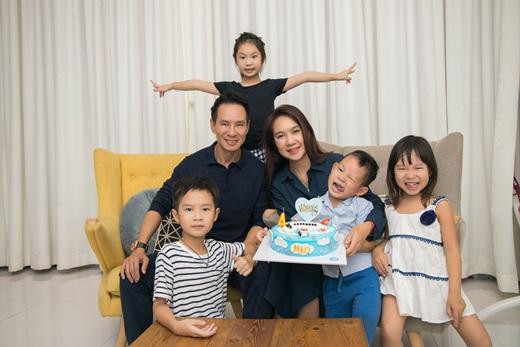 Vợ chồng Lý Hải - Minh Hà khoe ảnh ngọt ngào như ngày mới yêu - Ảnh 2