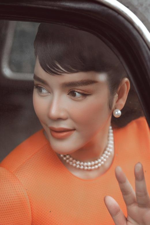 """Sao Việt duy nhất theo đuổi hình tượng Audrey Hepburn mà sang chảnh """"hết phần thiên hạ"""" - Ảnh 4"""