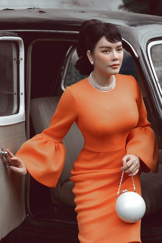 """Sao Việt duy nhất theo đuổi hình tượng Audrey Hepburn mà sang chảnh """"hết phần thiên hạ"""" - Ảnh 5"""