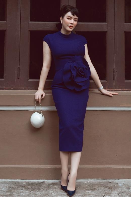 """Sao Việt duy nhất theo đuổi hình tượng Audrey Hepburn mà sang chảnh """"hết phần thiên hạ"""" - Ảnh 7"""