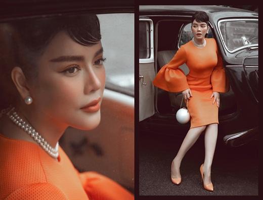 """Sao Việt duy nhất theo đuổi hình tượng Audrey Hepburn mà sang chảnh """"hết phần thiên hạ"""" - Ảnh 1"""