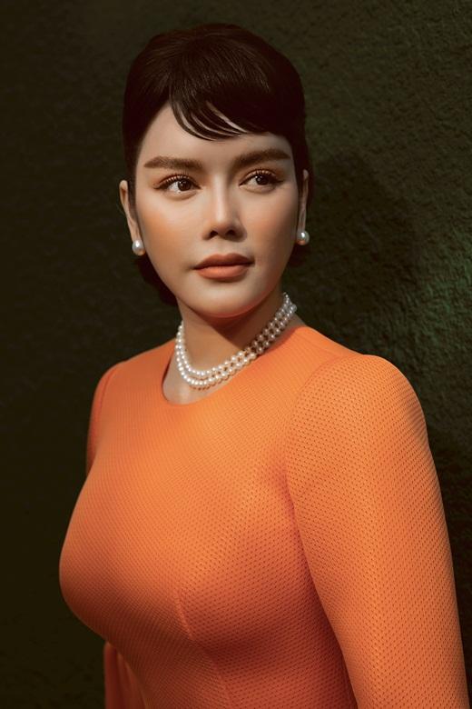 """Sao Việt duy nhất theo đuổi hình tượng Audrey Hepburn mà sang chảnh """"hết phần thiên hạ"""" - Ảnh 3"""