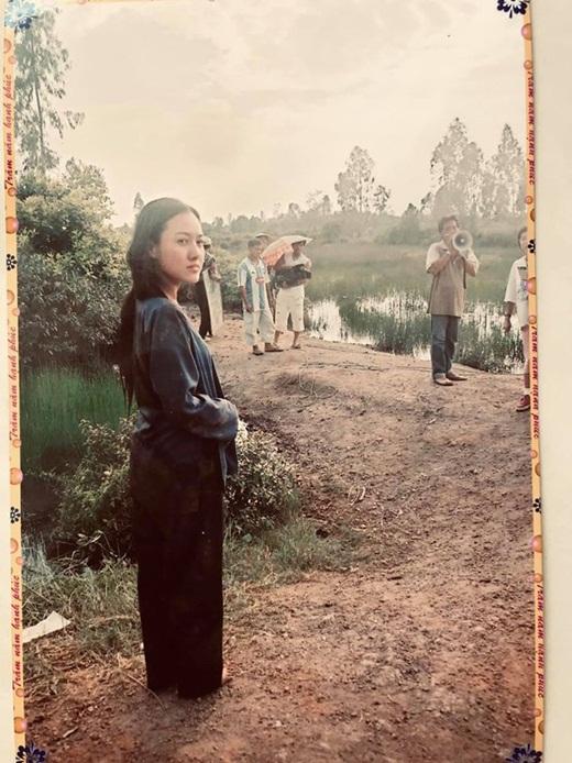 """Ảnh gần 20 năm trước của BTV Hoài Anh cạnh Lý Hùng, Thương Tín thể hiện """"thời thanh xuân dữ dội"""" - Ảnh 5"""