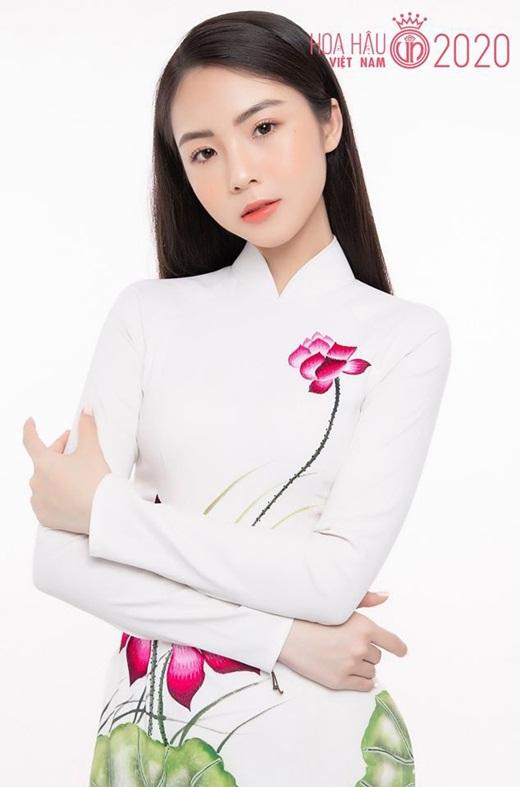 """10X vừa xuất hiện đã """"gây sóng gió"""", được gọi là """"thần tiên tỷ tỷ"""" của Hoa hậu Việt Nam 2020 - Ảnh 1"""