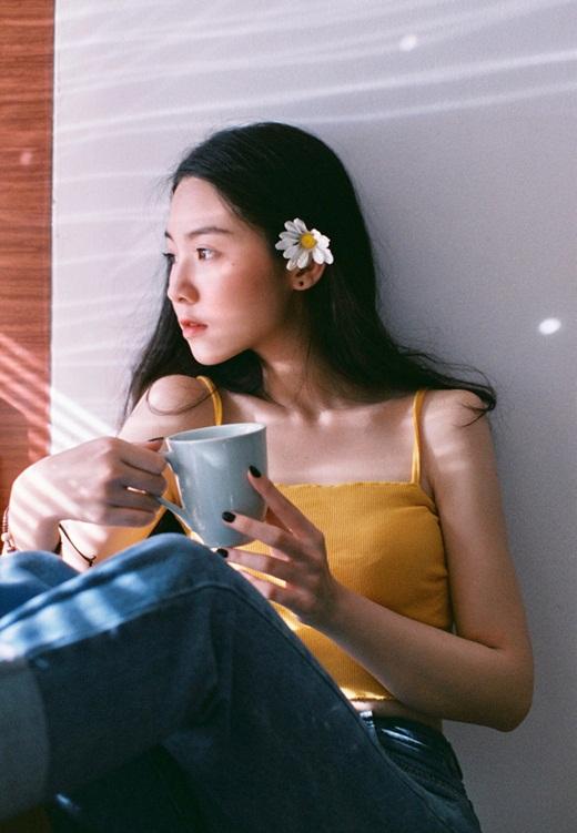 """10X vừa xuất hiện đã """"gây sóng gió"""", được gọi là """"thần tiên tỷ tỷ"""" của Hoa hậu Việt Nam 2020 - Ảnh 3"""