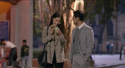 """Tình yêu và tham vọng tập 36: """"Não yêu đương"""" chiếm hết tâm trí, Linh khiến khán giả phát bực - Ảnh 3"""
