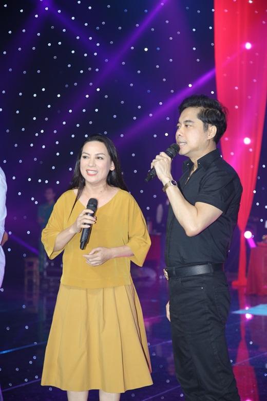 """Tin tức giải trí mới nhất ngày 23/7/2020: Hoài Linh """"đen bóng"""" không nhận ra khi selfie với Dương Triệu Vũ, Mr Đàm - Ảnh 3"""