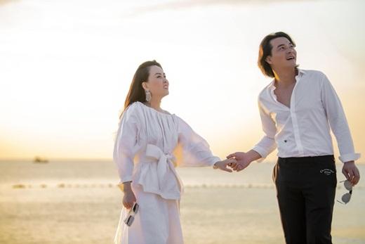 Quách Ngọc Ngoan bất ngờ thông báo đã kết hôn, có con gái 8 tháng tuổi với Phượng Channel - Ảnh 1