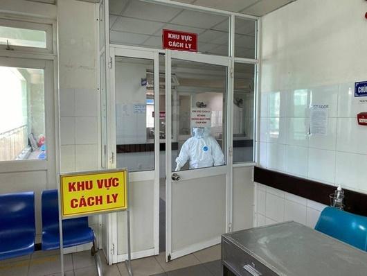 Bắc Giang khẩn cấp yêu cầu người từ Đà Nẵng về tự cách ly 14 ngày - Ảnh 1