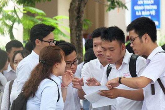 Bộ Giáo dục công bố đường dây nóng kỳ thi tốt nghiệp THPT 2020 - Ảnh 1