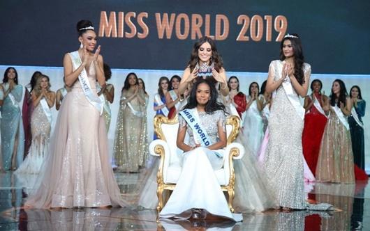 Hoa hậu Thế giới 2020 chính thức bị hủy vì Covid-19 - Ảnh 1