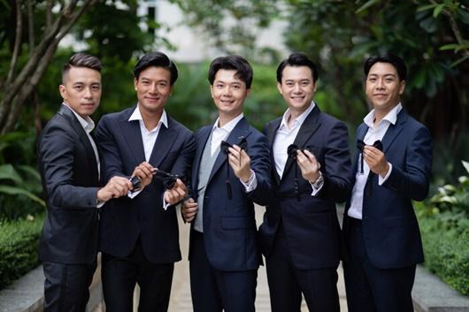 Hình ảnh ngọt ngào quá đỗi trong đám cưới của á hậu Thúy Vân và chồng điển trai Nhật Vũ - Ảnh 7