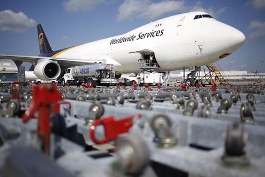 """Boeing ngừng sản xuất """"nữ hoàng bầu trời"""" 747? - Ảnh 1"""