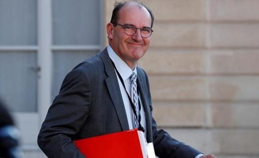 Tổng thống Pháp bổ nhiệm ông Jean Castex làm tân Thủ tướng - Ảnh 1