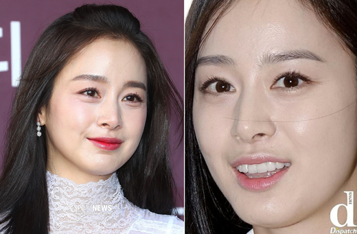 """Ảnh cận mặt """"soi từng lông tơ"""" sao Hàn: Mỹ nhân huyền thoại Lee Young Ae quá đẹp nhưng đàn em còn gây sốc hơn - Ảnh 2"""