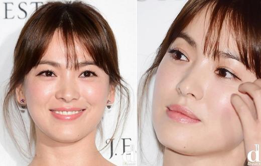 """Ảnh cận mặt """"soi từng lông tơ"""" sao Hàn: Mỹ nhân huyền thoại Lee Young Ae quá đẹp nhưng đàn em còn gây sốc hơn - Ảnh 3"""