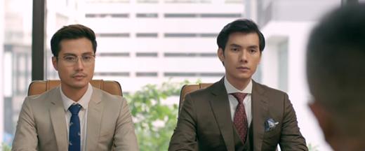 """Tình yêu và tham vọng tập 32: Linh hay Minh đều lu mờ vì pha """"chiếm spotlight thần sầu"""" của Tuệ Lâm - Ảnh 3"""
