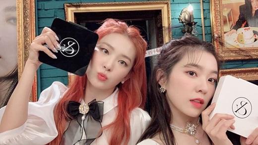 """Visual của Irene ở MV """"Monster"""" khiến fan Kpop phải thốt lên: """"Công chúa giá đáo"""" - Ảnh 5"""