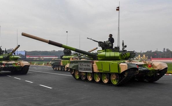 """Hé lộ loạt dự án vũ khí """"khủng"""" lên tới 5,5 tỷ USD của Ấn Độ, giữa căng thẳng với Trung Quốc - Ảnh 1"""