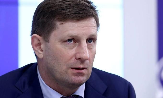 Âm mưu sát hại nhiều doanh nhân, Thống đốc Nga bị bắt giam cùng 4 nghi phạm - Ảnh 1