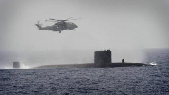 Tin tức quân sự mới nóng nhất ngày 9/7: Thái Lan lên kế hoạch thành lập lực lượng đặc nhiệm Hải quân - Ảnh 3