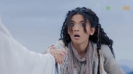 """Dương Siêu Việt """"mắt trợn trừng"""" trong phim mới, dân mạng mỉa mai """"học cùng lớp diễn xuất với Angelababy"""" - Ảnh 6"""