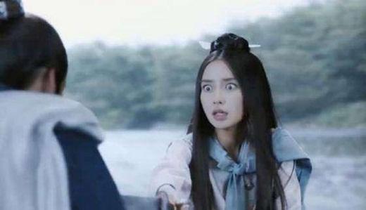 """Dương Siêu Việt """"mắt trợn trừng"""" trong phim mới, dân mạng mỉa mai """"học cùng lớp diễn xuất với Angelababy"""" - Ảnh 8"""