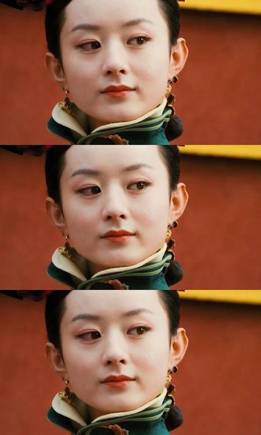 """Vai ác duy nhất trong sự nghiệp diễn xuất của Triệu Lệ Dĩnh từng khiến khán giả """"nổi da gà"""" - Ảnh 13"""