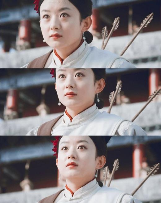 """Vai ác duy nhất trong sự nghiệp diễn xuất của Triệu Lệ Dĩnh từng khiến khán giả """"nổi da gà"""" - Ảnh 14"""