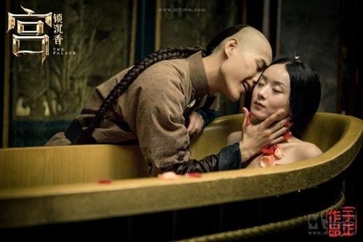 """Vai ác duy nhất trong sự nghiệp diễn xuất của Triệu Lệ Dĩnh từng khiến khán giả """"nổi da gà"""" - Ảnh 3"""
