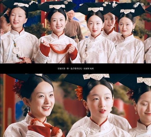 """Vai ác duy nhất trong sự nghiệp diễn xuất của Triệu Lệ Dĩnh từng khiến khán giả """"nổi da gà"""" - Ảnh 5"""