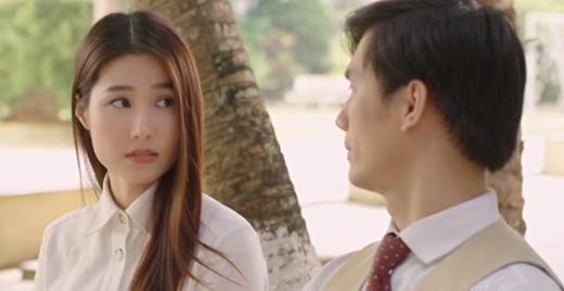 Tình yêu và tham vọng tập 45: Tuệ Lâm tuyệt vọng vì Linh xuất hiện trở lại bên vị hôn phu - Ảnh 1