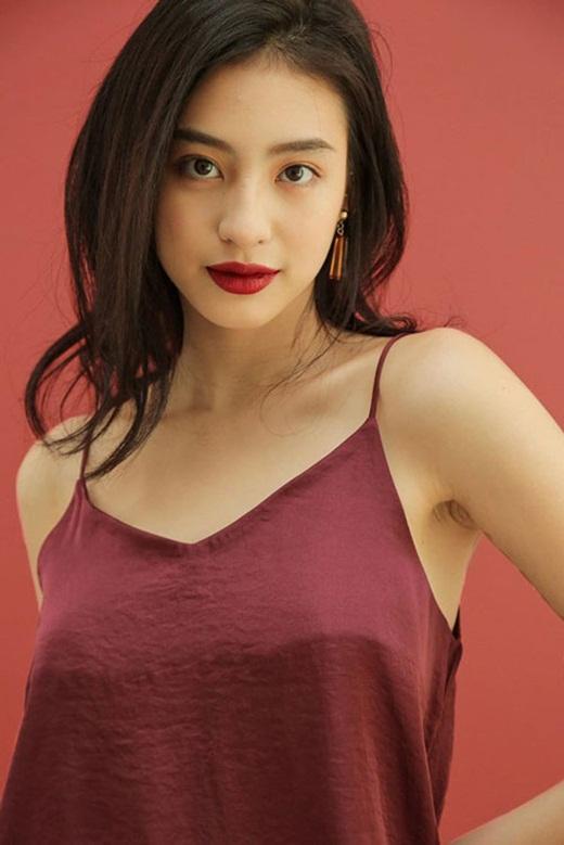 Hotgirl Việt được đề cử vào Top 100 gương mặt đẹp nhất thế giới là ai? - Ảnh 4