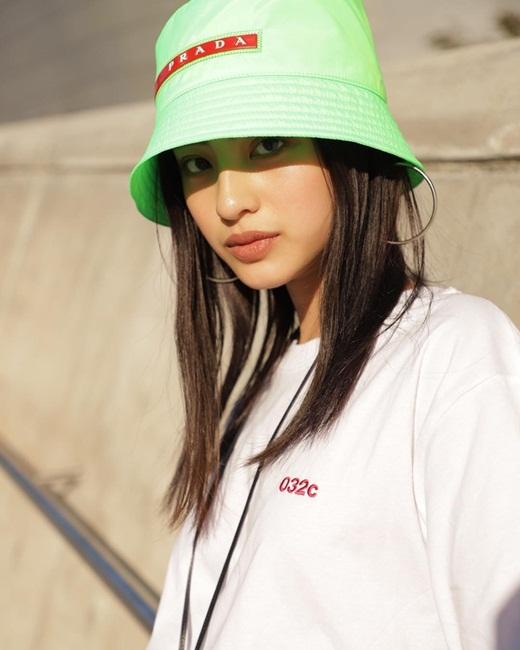 Hotgirl Việt được đề cử vào Top 100 gương mặt đẹp nhất thế giới là ai? - Ảnh 5