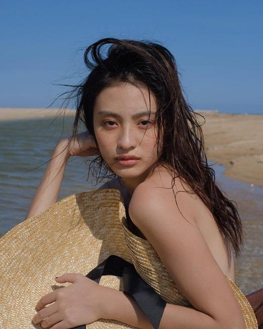 Hotgirl Việt được đề cử vào Top 100 gương mặt đẹp nhất thế giới là ai? - Ảnh 7
