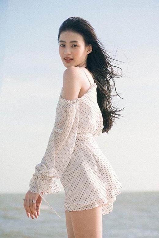 Hotgirl Việt được đề cử vào Top 100 gương mặt đẹp nhất thế giới là ai? - Ảnh 9