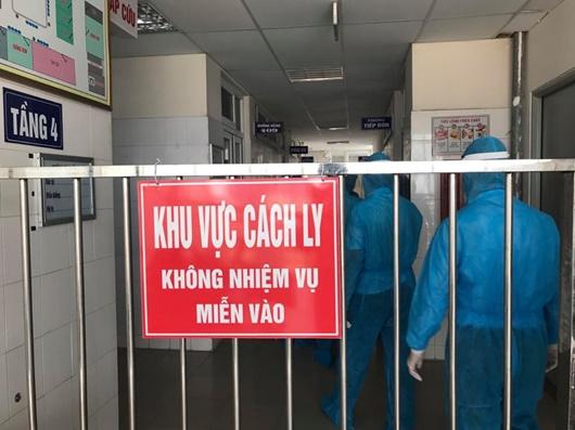 Hải Dương và Đà Nẵng ghi nhận 2 ca mắc mới COVID-19, Việt Nam có 1016 bệnh nhân - Ảnh 1